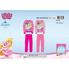 Disney Princess Palace long pajamas