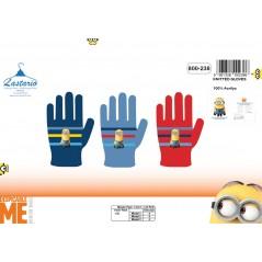 Minions gloves