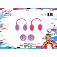 Disney Violetta Ears