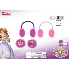 Sofia Disney Ears