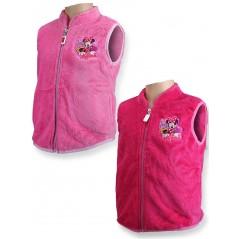 Gilet coral Minnie Disney