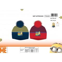 Beanie pom-Pom Minions 770-931