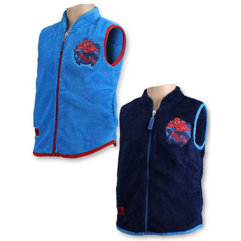 Disney Spiderman Coral Vest