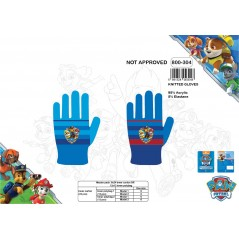 Pat Patrol Gloves Set 800-304
