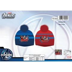 Sombrero de pompón Vengadores 770-932