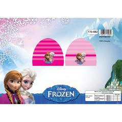 Bonnet The Snow Queen 770-982