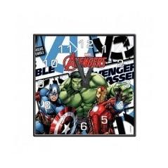 Avengers Clock 557-47625