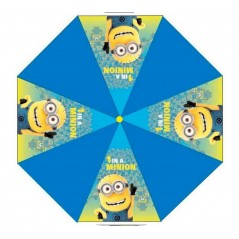 Minion child umbrella