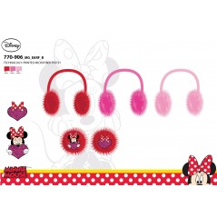 Cache Oreille Minnie Disney 770-906