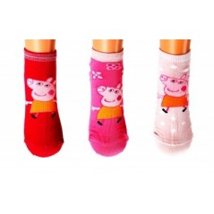 Chaussette Peppa Pig