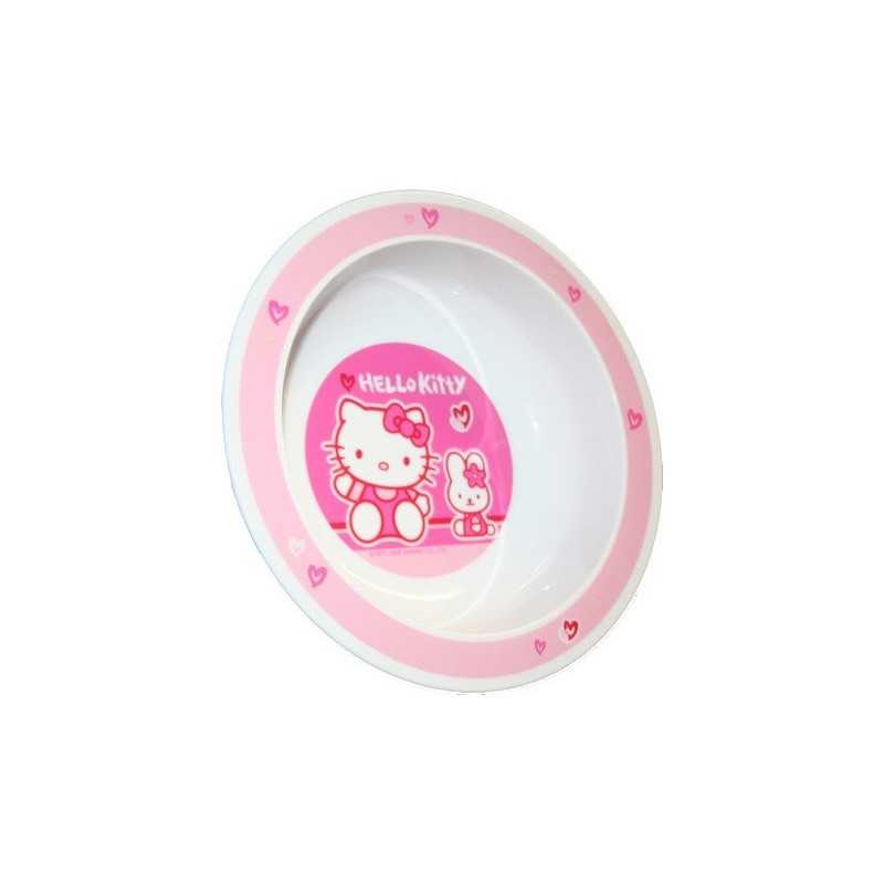 HELLO KITTY BOWL in melamine