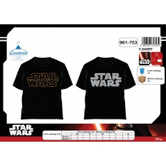 Short sleeves T-Shirt Star Wars Man
