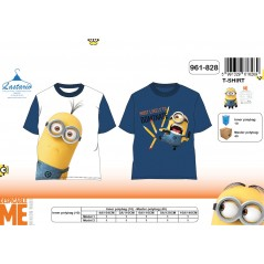 Short Sleeve T-Shirt Minions - 961-828