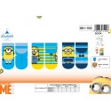Chaussettes Minions -881-105