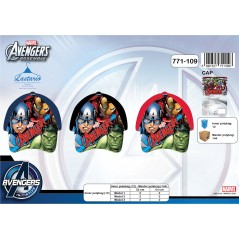 Cap Avengers - 771-109