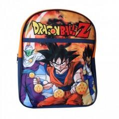 backpack dragon ball z 30 cm