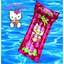 Matelas gonflable Hello Kitty