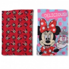 Snood Ete Minnie Disney