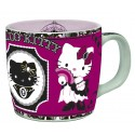 Mug Hello Kitty Ovale en céramique