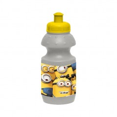 Water Bottle Sport Minion