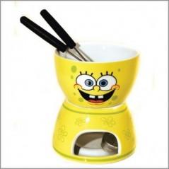 FONDUE spongebob