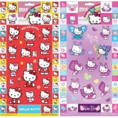 Mini Stickers Hello Kitty