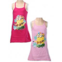 Dress Minions