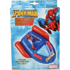 Spiderman Inflatable Surfboard