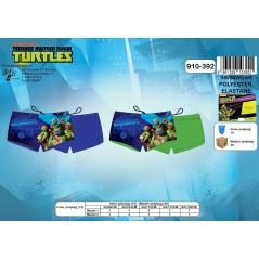 Boxer bath Ninja Turtles