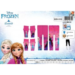 frozen Disney - Leggings Court La reine des Neiges