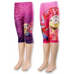 Legging Court Minions