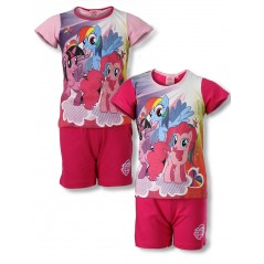 Ensemble pyjama My little pony
