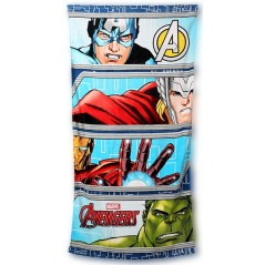 Beach towel Avengers - 820-494