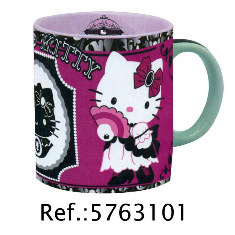 Kubek ceramiczny Hello Kitty
