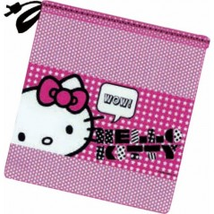 bag pool hello kitty