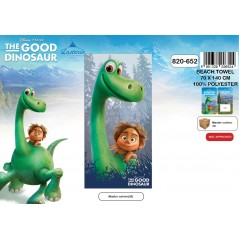 Drap de plage Microfibre The Good Dinosaur