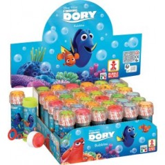 Soap bubbles 60 ml Dory Disney