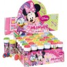 Minnie disney soap bubbles