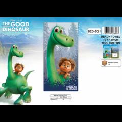 Drap de plage  The Good Dinosaur 820-651