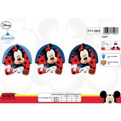 Cap Mickey Disney - 771-203