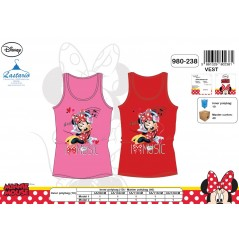 Tank Top Minnie Disney