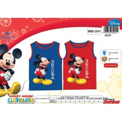 Tank Top Mickey Disney