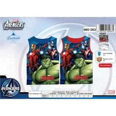 Débardeur Avengers