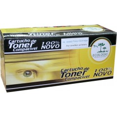 Cartucho de tóner láser genérico para impresora Brother HL 5340 D
