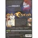 Cosmocats : Volume 01