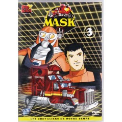 DVD neuf Manga Cartoon - Mask n° 3