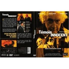 Dvd - Témoin Innocent