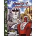 DVD - Transformers Vol 4