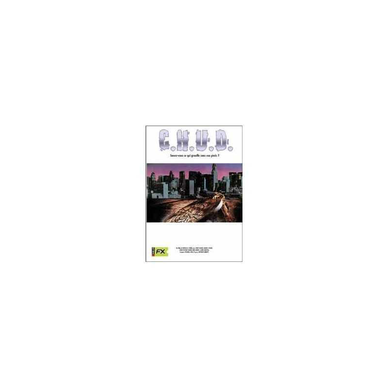 DVD - CHUD