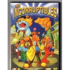 DVD - LES INCORRUPTIBLES
